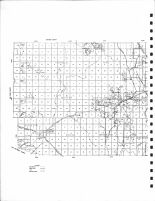 County Ditch Map 1, Swift County 1970